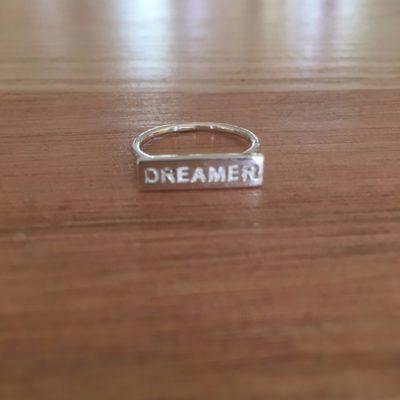 Dreamer Ring size 5.5