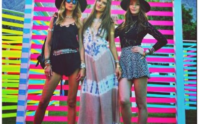 Coachella vibes 2015