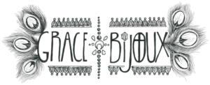 grace bijoux logo website
