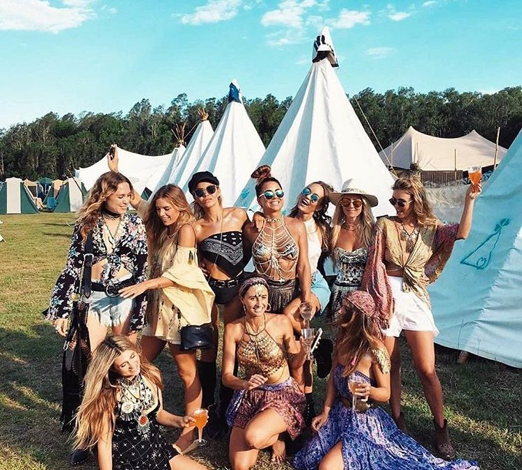 Welcome to Falls Festival Byron Bay 2016
