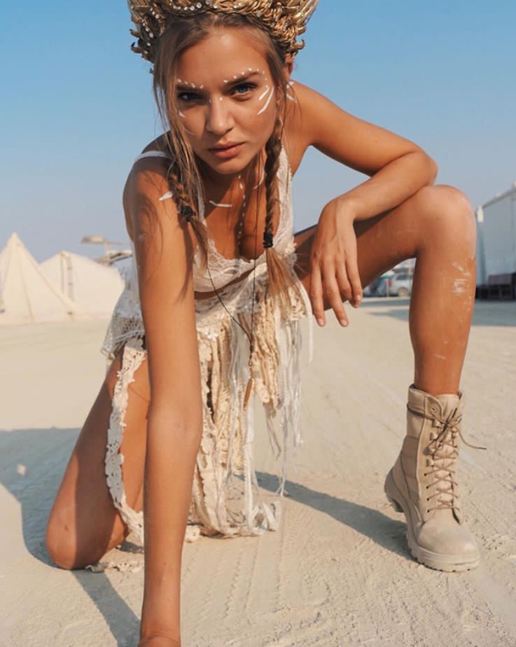 burning man, grace bijoux, jewellery, fashion burning man